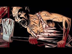 Forgotten Batman Villains: Cornelius Stirk