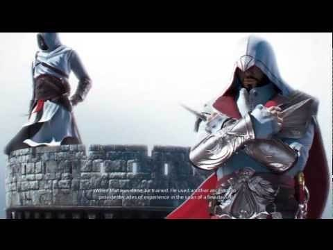 Assassin's Creed III Introduction