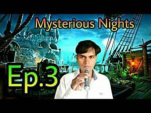 Ep.3 Mysterious Nights   Rocky Jackson 007