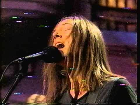 "Urge Overkill Performs ""Positive Bleeding"" on David Letterman 1993"