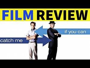 Catch Me If You Can Movie Malayalam Review