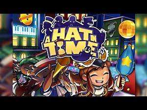 A Hat in Time OST - You Are All Bad Guys (Segment 1/3)