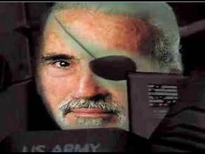 My Metal Gear Solid 2: Sons of Liberty Cast