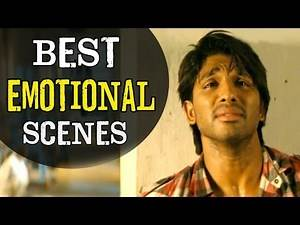 Non Stop The Best Emotionaly Sentimental Scenes - Volume 2