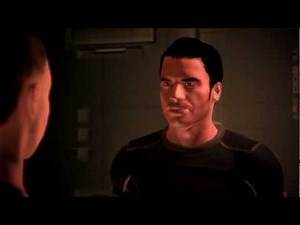 Mass Effect: Kaidan Conversations