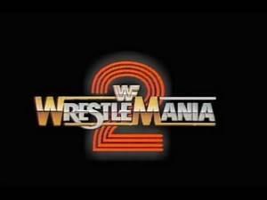 FrontRow: WrestleMania 2 (4/7/1986)