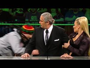 BRET HART ATTACKED at WWE HALL OF FAME 2019!!!