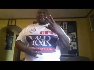 WWE #ToughEnough - Trev Williams
