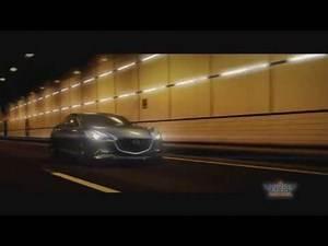 Mazda Connect Concept movie