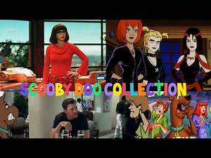 Scooby Doo Collection Mostly DVDS some Blurays