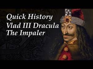 Quick History: Vlad the Impaler - The History and Legacy of Dracula, Battle of Târgoviște