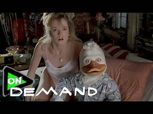 HOWARD THE DUCK (1986) Movie Review