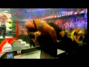 Mark Henry Vs The Big Show Money In The Bank 2011 Official Promo
