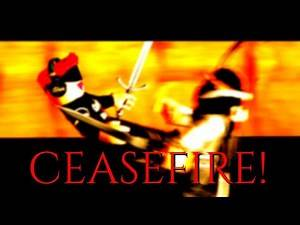 CEASEFIRE Lyrical (For KING & COUNTRY) | Reformed Gnome