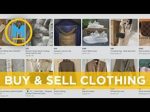Here's how to make money selling your old clothes | Your Morning