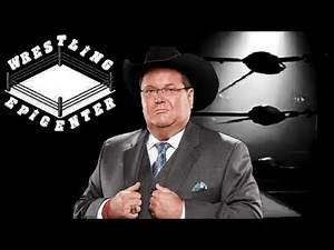 Wrestling Epicenter #711 - Jim Ross Remembers Howard Finkel, Compares AEW to Mid South, more