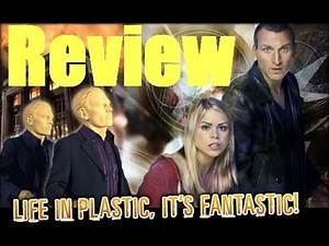 Doctor Who Review: Rose (2005)