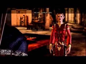 Dragon Age: Origins (360) playthrough pt8