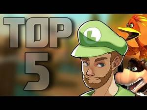 Top Five Game Franchises Ruined by Other Developers