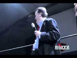 Blitz TV- Paul Bearer Tribute Video