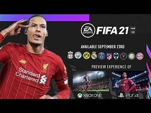 FIFA 21 | 'OFFICIAL' DEMO WEB APP RELEASE DATES CONFIRMED!? - FIFA 21 ULTIMATE TEAM