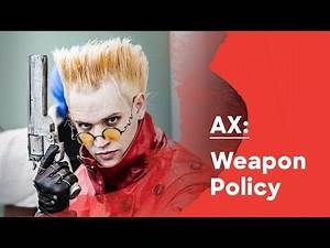 Anime Expo Weapons Policy | FULL GUIDE | What is and isn't allowed at our convention?