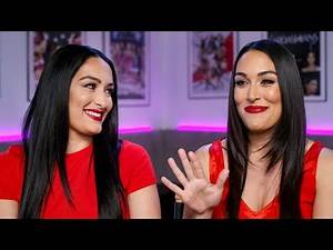 This gave Brie Bella the hardest laugh of her life: A Future WWE: The FCW Story extra