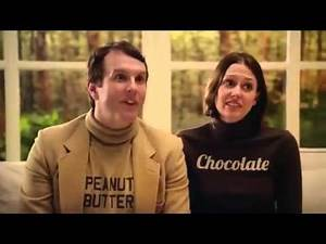 Butterfinger Cups Super Bowl Commercial 2014 HD