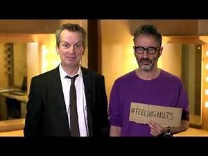 #FeelingNuts Is The Viral Trend That Has Actors Grabbing Their Balls For Testicular Cancer Awareness