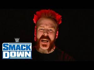 "Sheamus eyes the ""rat trap"" of the Elimination Chamber: SmackDown, Feb. 21, 2020"