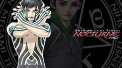 Reason Boss Battle - Shin Megami Tensei: Nocturne Music Extended