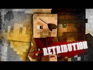 "Retribution: ""The West"" - (Minecraft Short Cinematic Roleplay) By SmugKira & MartyniRP"