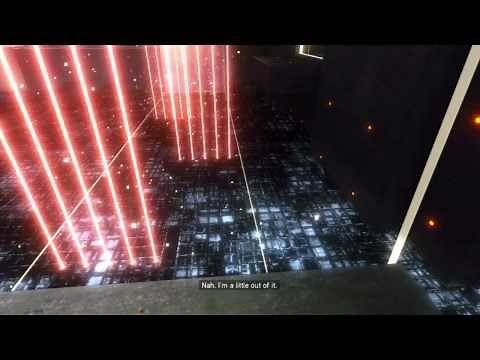 AC Revelations :: Desmond Sequence 4