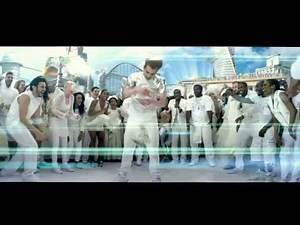 Backstreet Boys (everybody)
