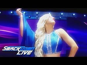 Lana is ready to make her mark on SmackDown: SmackDown LIVE, May 2, 2017