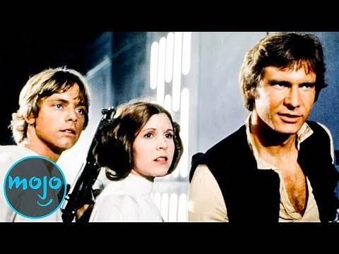 Top 10 Star Wars Movies So Far