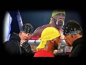 The Undertaker Has Zero Ounce Of Respect For Hollywood Hulk Hogan! 4/29/02