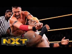 Keith Lee vs. Dominik Dijakovic: WWE NXT, Oct. 16, 2019