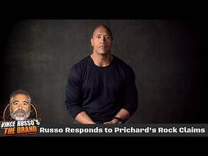 Vince Russo Calls Bruce Prichard OUT w/PROOF from The Rock