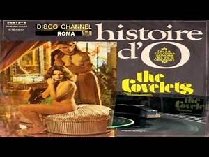 Histoire D'O/Autumn Rain - The Lovelets 1975 (Facciate:2)