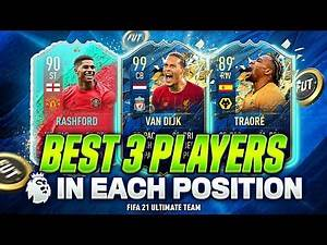 FIFA 20 | BEST OVERPOWERED PREMIER LEAGUE PLAYERS EACH POSITION😱🔥|TOTS UPDATE CHEAP EXPENSIVE FUT 20