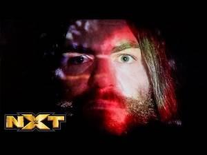 Killian Dain is coming to NXT: WWE NXT, July 3, 2019