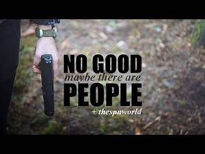 maybe there are no good people. +TheSPNWorld