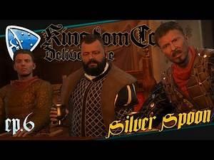 Kingdom Come: Deliverance - Silver Spoon   #06