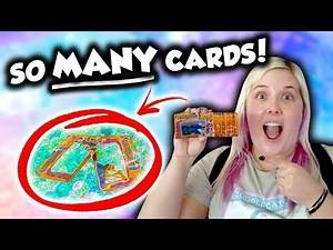SO MANY CARDS! Marble Carnival full set challenge at Round 1 arcade