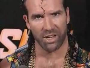 wwe Shawn Michaels vs Razor Ramon-Ladder Match WWF Title 1