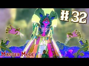 Fairies and Horses • The Legend of Zelda: Breath of the Wild (Master Mode) • Part 32 • BotW
