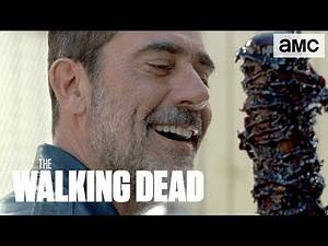 (SPOILERS) The Walking Dead: 'Wrapping Up Season 8' Behind the Scenes