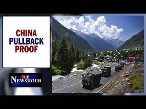 Indian Army stares back at China, Are they now prepared for all eventualities?   The Newshour Debate