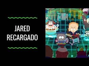 South Park: Retaguardia en Peligro. DESAFIO JARED RECARGADO